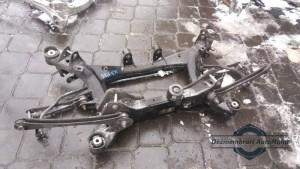 Bara stabilizatoare torsiune spate  BMW